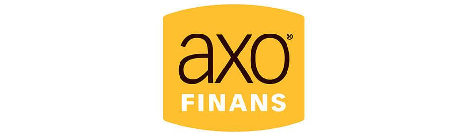 Axofinans logo