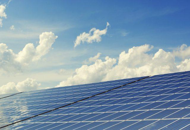 energieffektivt hjem